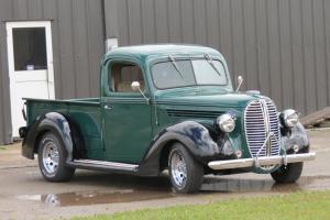 1938 Ford F-100  | eBay
