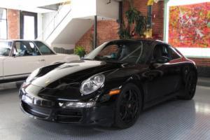 2006 Porsche 911 2dr Coupe Carrera