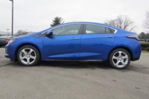 2017 Chevrolet Volt 5dr Hatchback LT