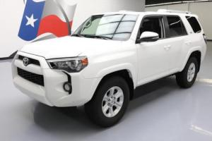 2016 Toyota 4Runner SR5 PREMIUM SUNROOF NAV REAR CAM