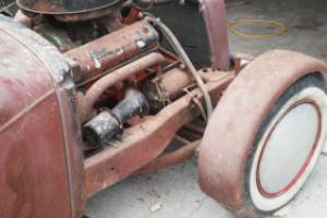 1932 Chevrolet Other Cool Barn Find