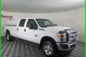 2012 Ford F-250 Photo