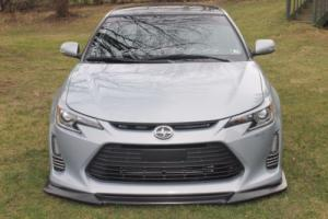 2014 Scion tC Photo