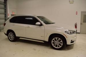 2014 BMW X5 xDrive35i Photo