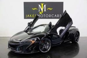 2015 McLaren Other Spider