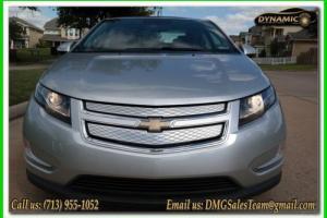 2013 Chevrolet Volt VOLT ~ LEATHER