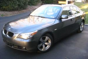2005 BMW 5-Series --