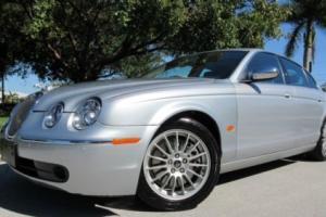 2007 Jaguar S-Type Photo