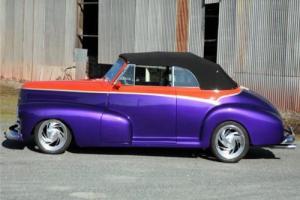 1948 Chevrolet Bel Air/150/210