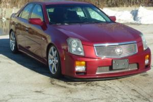 2005 Cadillac Other V