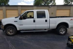 2004 Ford F-350 Super Lariat Heavy Duty