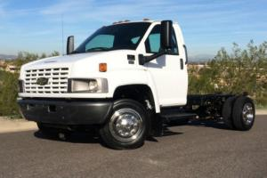 2009 Chevrolet Other Pickups C4500 KODIAK
