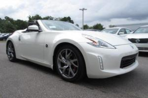 2016 Nissan 370Z 370Z Roadster Touring Sport Convertible