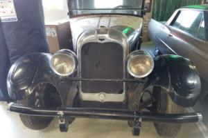 1927 Other Makes 6-66