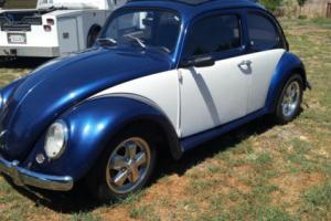 1963 Volkswagen Beetle - Classic