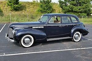 1940 Buick Other -- Photo