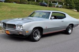 1970 Buick Gran Sport GS455 Photo