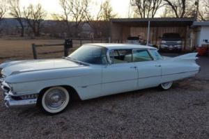 1959 Cadillac DeVille Photo