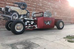1927 Ford Model T Photo