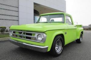1970 Dodge Other Pickups 100
