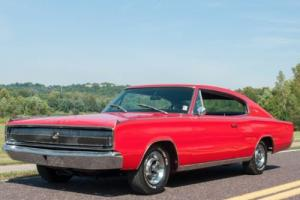 1967 Dodge Charger Charger Fastback Photo