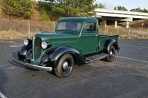 1938 Dodge Other --