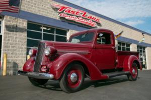 1937 Other Makes Fargo Pickup