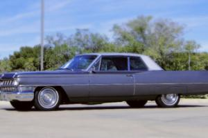 1964 Cadillac DeVille FREE SHIPPING WITH BUY IT NOW!!