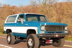 1977 GMC Other K5 Jimmy