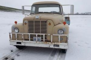 1965 International Harvester Other Load Star