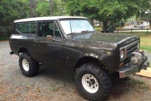 1979 International Harvester Scout Photo