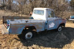 1973 1310 IH International Travelall, 4x4, 392 V8, Auto, Dana 70's, 44