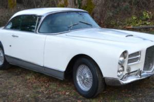 1958 Other Makes Facel Vega