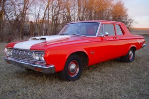 1964 Plymouth OTHER Photo