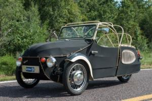 1969 Other Makes Velorex 16/350 Three-wheeler