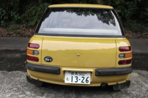 1987 Other Makes Nissan Be-1 for Sale