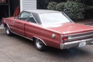 1967 Plymouth GTX Photo