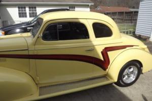1939 Pontiac Other