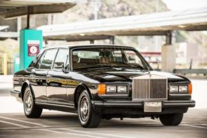 1986 Rolls-Royce Silver Spirit/Spur/Dawn Photo