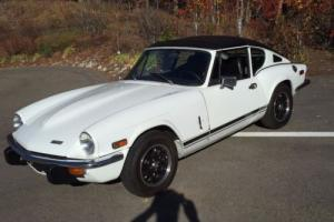 1973 Triumph Other GT6