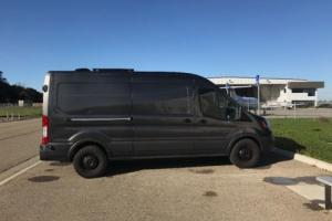 2016 Ford Transit Cargo