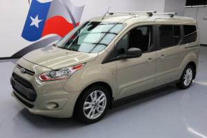 2014 Ford Transit Connect XLT 7-PASS REARVIEW CAM