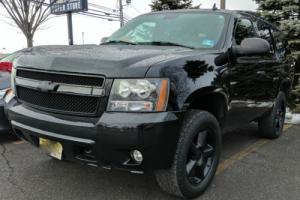 2008 Chevrolet Tahoe Photo
