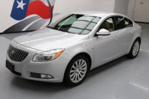 2011 Buick Regal CXL CRUISE CONTROL ALLOY WHEELS