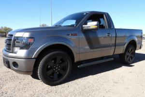 2014 Ford F-150 FX2 Tremor 365hp V6 Twin Turbo 1-Owner NO RESERVE
