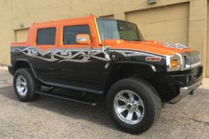 2006 Hummer H2 SUPER CHARGED FULLY CUSTOM