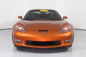 2007 Chevrolet Corvette 2dr Coupe Z06 Photo