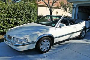 1994 Cadillac Eldorado ELD