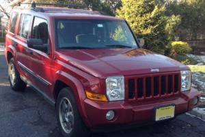 2006 Jeep Commander Commander (Trail Ready)