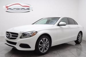 2015 Mercedes-Benz C-Class C300 4Matic 1.99% APR OAC Photo